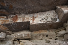 Canipole Cave Paintings