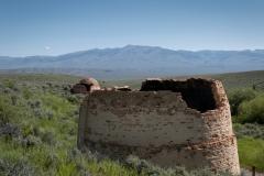 Charcoal Kilns Historic Site